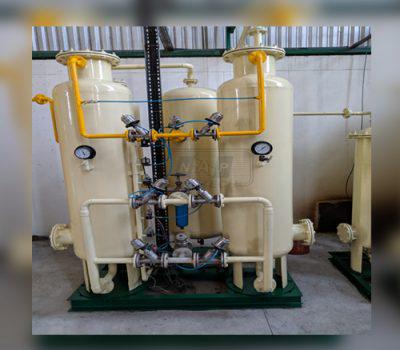 PSA Nitrogen Gas Plant Manufacturers