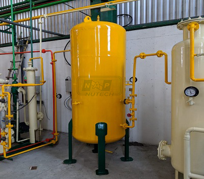 Gas Plant Manufacturers